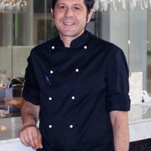 Chef Daniele